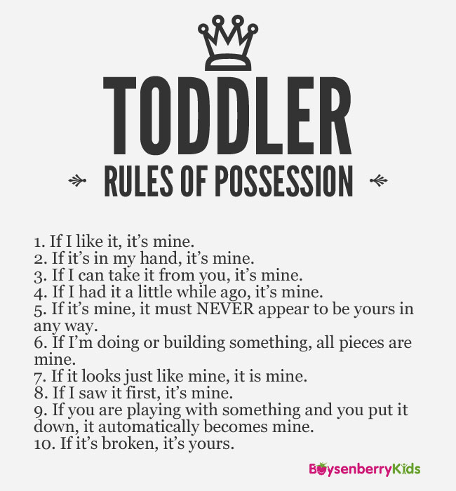 Toddler-Rules-of-Possession