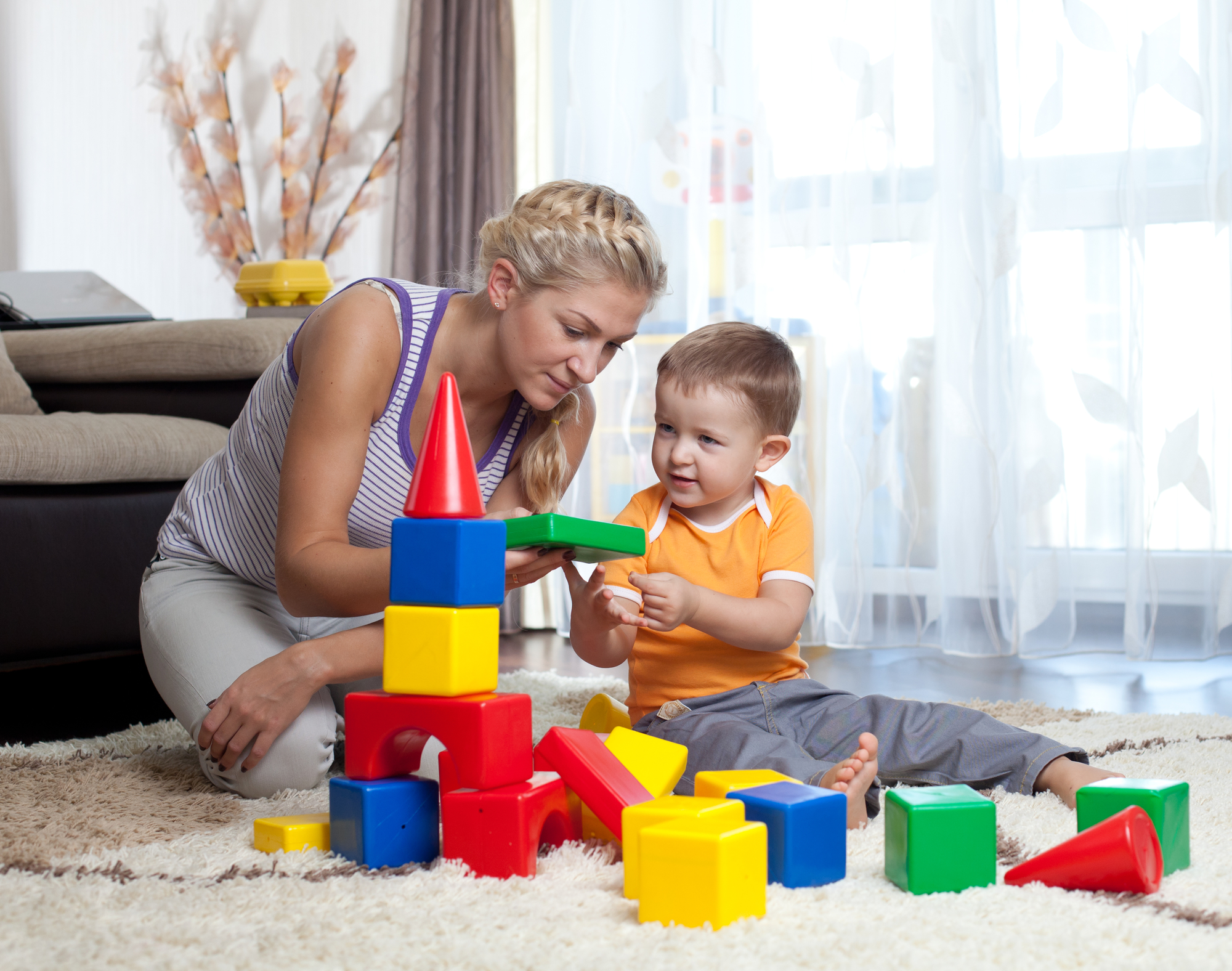 Boysenberrykids play is your child 39 s most important job for Children indoor